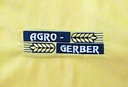Agro Gerber