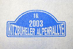 Kitzbheler Alpenrallye